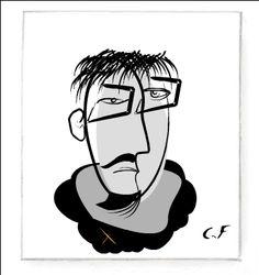 ¿Tienes alma de artista? Diviértete pintando como Picasso en http://www.picassohead.com/?id=d15fed0