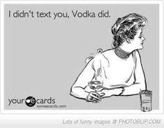 I don't always have vodka Meme Generator - Imgflip