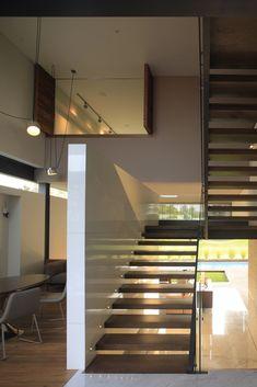 Galería de Casa M2 / Hernández Silva Arquitectos - 4