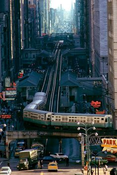 Reference Gem: The Colours Of Chicago, 1967