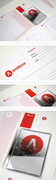 Banman Identity