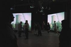 Romanian Pavilion, Venice Biennale 2014, #SiteUnderConstruction