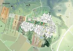Galería de Lo urbano se une con la agricultura en la expansión de 'Agro Food…