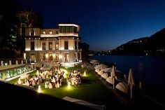 Your #Event at CastaDiva #Resort & #Spa on #Lake #Como http://www.castadivaresort.com/Events.aspx?id=49