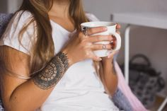 8 Daily Self-Care Rituals For Your Nervous System