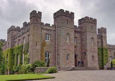 Scone Palace, Perthshire, Scotland, UK
