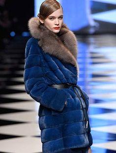 Gianfranco Ferre Furs
