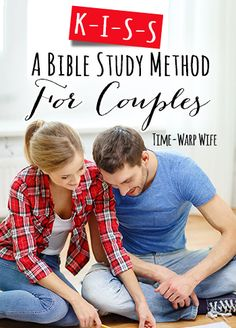 This is such a cute way to study the bible together!! Throw in good christain music, blankets, and hot cocoa and this would be the perfect date night!!!