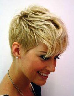 sassy short haircuts 2014