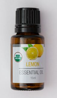 New!  Lemon essential oil offered in a 15 ml amber bottle. USDA Certified Organic. The aroma is a crisp, clean citrus and can be blended with oils such as Lavender or Tea Tree. Country of origin: USA.  Ingredients: certified USDA organic lemon essential oil (cold pressed) Oils are 3rd party tested to ensure therapeutic grade quality. None of the oils have been diluted or synthetically altered. These essential oils have not been evaluated by the Food and Drug Administration. These products…