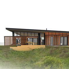 Te Horo Beach House