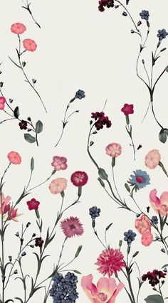 Заставки floral wallpaper phone, unique wallpaper for iphone, cute backgrounds iphone, wallpaper for
