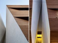 Casa Afsharian, Kermanshah, Irán - ReNa Design Studio