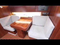 Sunbeam 40.1 video interni - Sail Republic test Yachts, Sailing, Furniture, Home Decor, Candle, Decoration Home, Room Decor, Home Furnishings, Home Interior Design