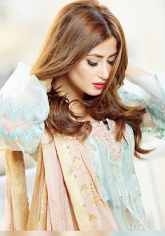 Sajalaly Sajal Ali Wedding, Sajjal Ali, Muslim Beauty, Stylish Girl Images, Pakistani Actress, Girl Poses, Celebs, Celebrities, Cute Woman