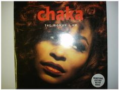 At £3.28  http://www.ebay.co.uk/itm/Chaka-Khan-The-Woman-Am-Warner-Brothers-Records-W0120-Promo-/251160300574