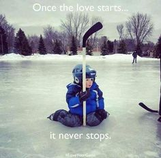 hockey inspirational quotes - Google Search