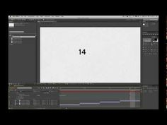 Barqvideo Tutorial: Loop a comp in After Effects - YouTube