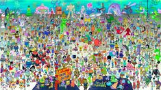 All characters from Spongebob Squarepants. All characters from Spongebob Squarepants. – The post All characters from Spongebob Squarepants. appeared first on Paris Disneyland Pictures. All Spongebob Characters, Spongebob Pics, Cartoon Characters, Cartoon Art, Computer Wallpaper, Cartoon Wallpaper, Wallpaper Backgrounds, Wallpaper Spongebob, Desktop Wallpapers