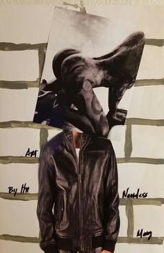 Art The By The Nameless Many
