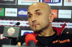 Pelatih Roma Luciano Spalletti Puji Kharisma Zinedine Zidane