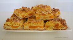 maxiemales : Aprikosenkuchen mit Streusel! Extra fruchtig - Ext...