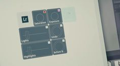 3 Modular Lightroom Controllers To Suit Your Post Processing Needs