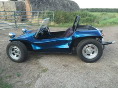 VW BEACH BUGGY GP SWB MK1 1961 | eBay