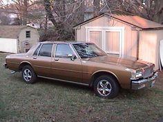 28 Best 1987-90 Chevrolet Caprice images in 2013 | Chevrolet caprice