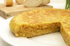 Tortilla de patatas de bolsa | MisThermorecetas | Bloglovin'