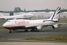 Canadian Airlines: CP