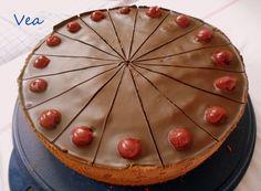 lúdláb torta - Google keresés Pie, Google, Desserts, Food, Torte, Tailgate Desserts, Cake, Deserts, Fruit Cakes