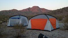 Arizona Desert Camping  #camping  #desert  #arizona  #pahaque