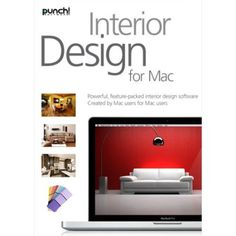 Punch Interior Design V17 MAC Download Price 4999 Tackle Your Home Projects