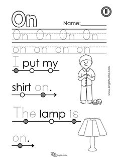 Beginning Reading 12 - As - English Unite Sight Word Worksheets, Phonics Worksheets, Reading Worksheets, Kindergarten Worksheets, Kindergarten Reading, Preschool Learning, Reading Strategies, Reading Comprehension, Flashcards For Kids