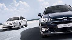 Si la seconde génération de Citroën C5 vient de s'éteindre, emportant avec elle la suspension hydropneumatique...