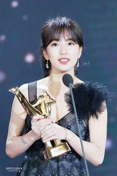 Suzy 170113 Golden Disc Awards