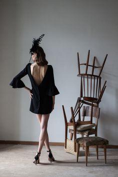 Boüret CocoLizzie High Fashion, Ballet Skirt, Skirts, Role Models, Vestidos, Staging, Party Wear, Fascinators, Dressing Rooms