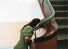 Anni Leppälä, Flight of Stairs, 2008