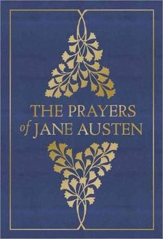 You know Jane Austen as the beloved author of Pride and Prejudice , Emma , and other witty, insightful novels of the early nineteenth century. Now come to know her as a woman of unexpected spiritual d