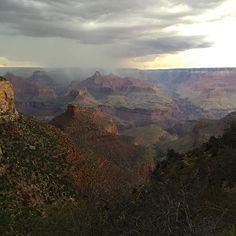 #photography #photograph #travel #wanderlust #photos #landscape #grandcanyon #iphone6 #hdr #hdrphotography