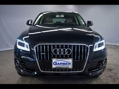 2014 Audi Q5 2.0TquattroPremium AWD 2.0T quattro Premium 4dr SUV SUV 4 Doors for sale in Rochester, NY Source: http://www.usedcarsgroup.com/new-audi-q5-for-sale