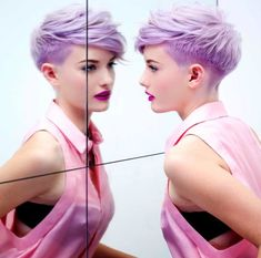 Grey hair or pixie cut? In this post you will find the best images of Pixie Haircut for Gray Hair that you will love! Hair trends come and. Pixie Hairstyles, Short Hairstyles For Women, Summer Hairstyles, Hairstyle Short, 2017 Hairstyle, Pixie Haircuts, Hairstyles Haircuts, Straight Hairstyles, Hair Photography