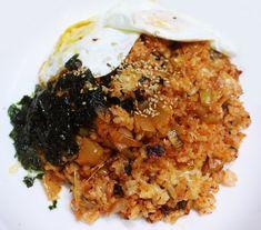 방송에 소개된 레시피는 다 맛이 있을까? 출연진들은 셰프가 완성한 요리의 맛을 보고 극찬하기 바쁜데요. 그동안 다양한 셰프들의 레시피로 요리를 해 보았어요. 당연히 방송에 소개될만하구나 극찬이 터져 나오.. Korean Food, Risotto, Rice, Cooking, Ethnic Recipes, Kitchen, Cook Cook, Bathroom, Recipies