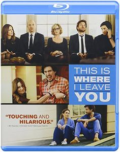 This is Where I Leave You (Blu-ray) Warner Manufacturing