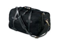 Black Filson Bag