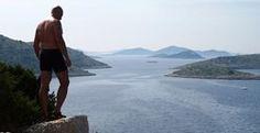 #Detox, #yoga and #cookery cruise in #Croatia