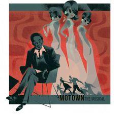 Annette Marnat - Motown - The NewYorker - Avril/April2013
