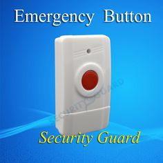 free shipping New Hot Selling Wireless emergency button for GSM Alarm System 1 pcs #jewelry, #women, #men, #hats, #watches, #belts, #fashion