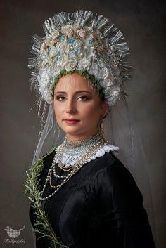 Regional, Headdress, 1, Crown, Times, Colors, Jewelry, Dresses, Fashion